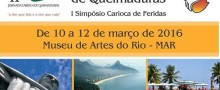 II Jornada Carioca de Queimaduras
