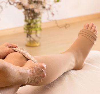 Tratamento de Trombose Venosa Profunda