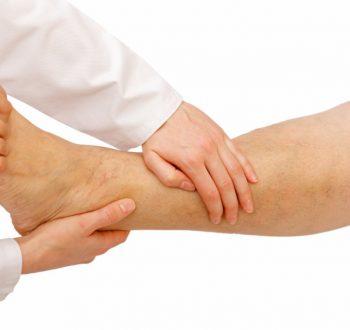 Tratamento de úlceras no pé diabético