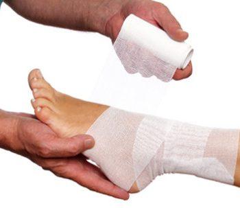 Clínica especializada em feridas