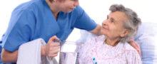 Úlceras de pressão: os cuidados no manejo do paciente acamado
