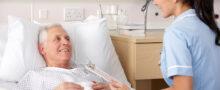 Escaras de decúbito causas, prevenção e tratamento